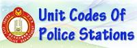 Unit Code Of Police Stations